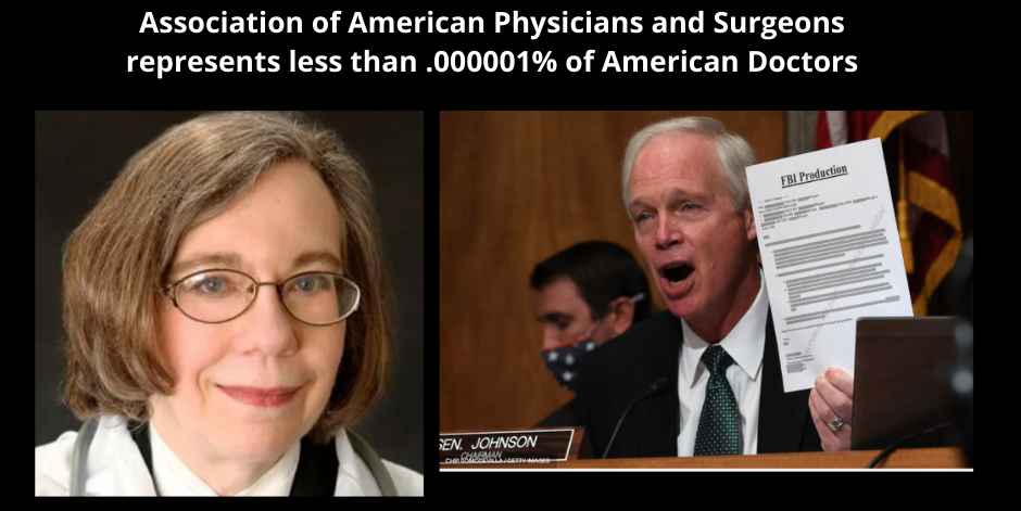 What is the Association of American Physicians and Surgeons